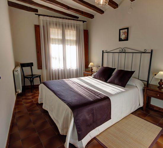 Apartamento turismo rural - Beceite - Casa el Sastre - La Plaza, Apartamento I