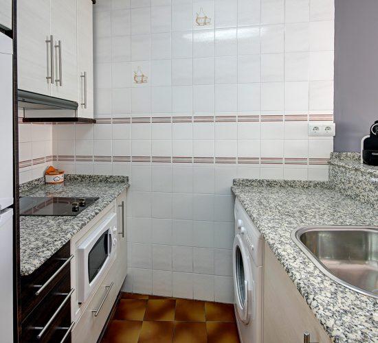 Apartamento turismo rural - Beceite - Casa el Sastre - La Plaza, Apartamento III
