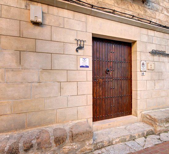 Apartamento turismo rural - Beceite - Casa el Sastre - La Plaza, Zonas comunes