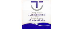 Sicted - Compromiso de Calidad turística - Casa el Sastre - Beceite