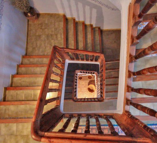 Apartamento turismo rural en Beceite - Casa el sastre Aragón