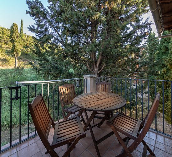 Apartamento turismo rural en Beceite - Casa el sastre El Calvari - Parrizal